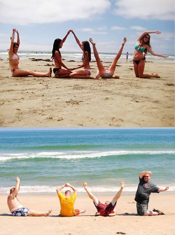 Because Pinterest Projects Are Hard: 35 People Who Nailed It