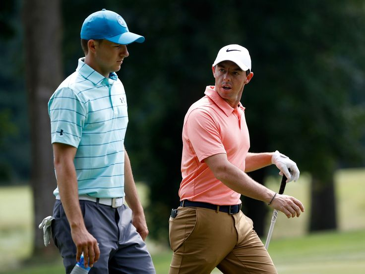 PGA Championship betting guide: Rory McIlroy and Jordan Spieth out in front but Justin Rose an underdog to consider