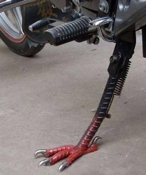 -936- có ai thích cái chân gà này ko?-936-có ai thích cái chân gà nà…