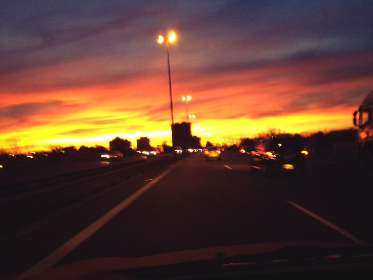 Autopista 25 de mayo Buenos Aires
