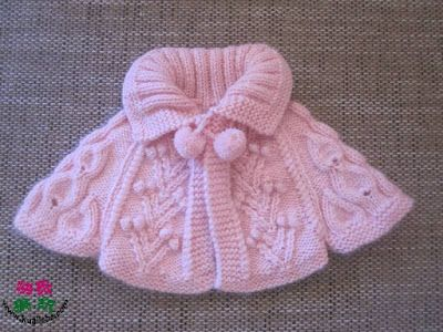 Delicadezas en crochet Gabriela: Capita de bebe