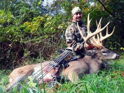 198 Inch Ohio Monster Buck