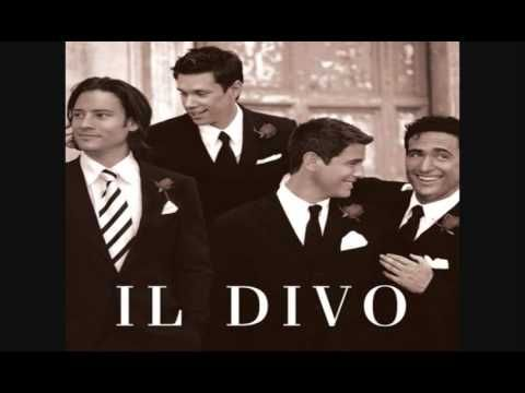 17 best images about il divo on pinterest barbra - Il divo italian songs ...