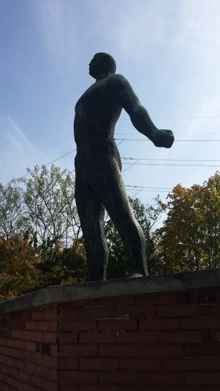 Cosa vedere a Budapest: Memento Park