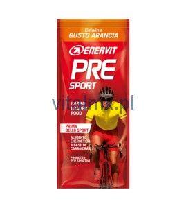 ENERVIT Pre Sport galaretka pomarańczowa