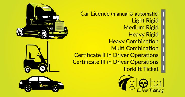 Car, Forklift & Heavy Vehicle Driver Training in Brisbane. We provide Training and testing in Beenleigh, Logan, Cleveland, Wynnum and all around Brisbane depends on student preferences. #CarLicence #TruckLicence #ForkliftTicket