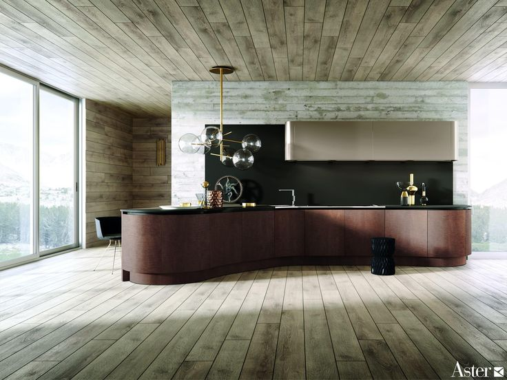 Pin by Aster Cucine North America on Kitchens | Interior ...