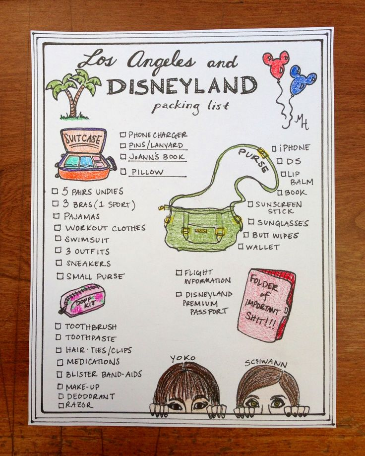17 Best Images About Road Trip To Disneyland On Pinterest