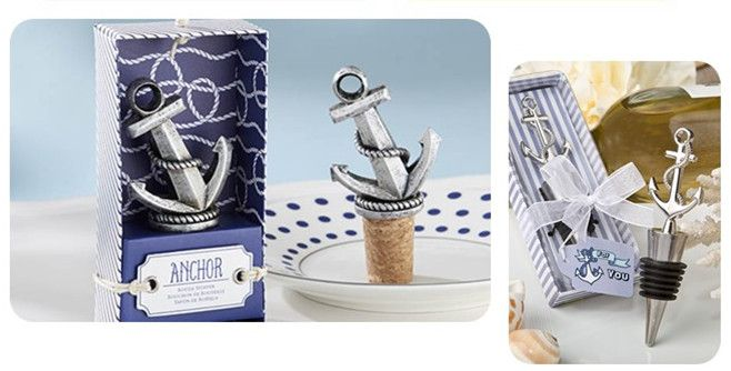 Anchor Wine Stopper from HotRef.com