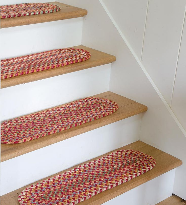 30 Best Images About Stair Treads On Pinterest Open