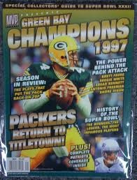 Packers Super Bowl win 1997