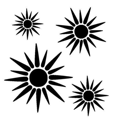 Large Flower Stencils : Best images about printables on pinterest vector