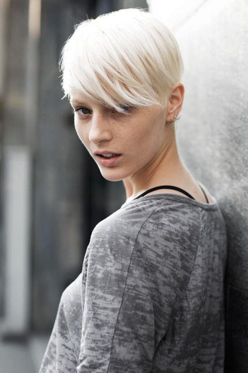 29 Best Images About Coming Soon More Platinum Hair