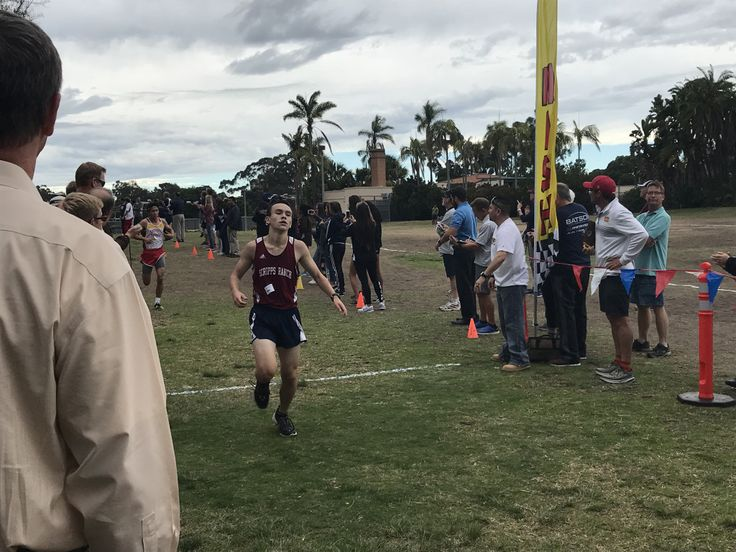 JV Boys Cross Country - Western League Finals - This is the home of srfalcons.org