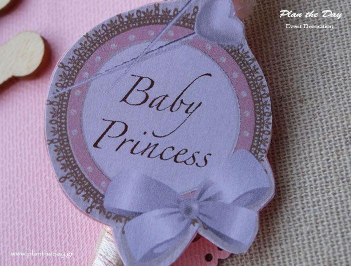 Baby Princess!