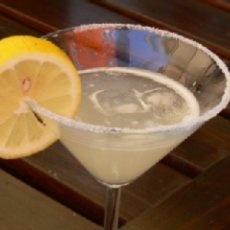 Lychee Margarita
