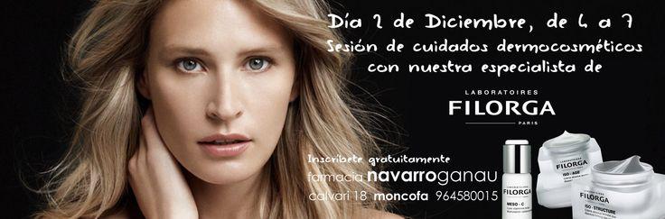 #filorga #moncofa #farmacia #salud #cosmética