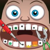 Dentist Mania by Guillaume Joly