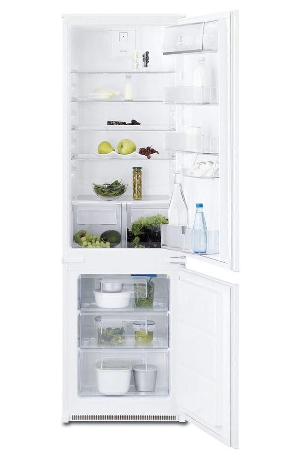 Refrigerateur congelateur encastrable Electrolux ENN2871YOW