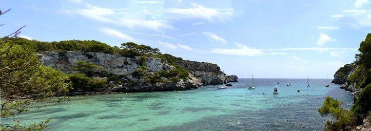 Envie d'une escapade aux îles Baléares? Mais il n'y a plus de place ni à Ibiza, ni à Majorque et même pas à Formentera? Ne paniquez pas et n'abandonnez pas pour autant votre idée de partir pour vous évader! Vous avez encore un atout dans lamanche: Minorque! Venez donc déco…