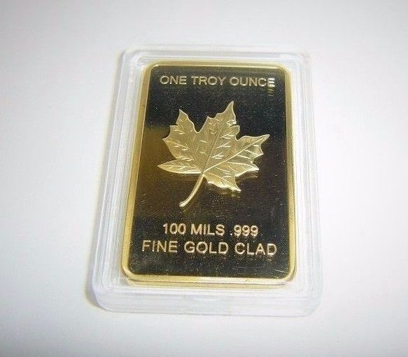 """#New post #CANADA MAPLE LEAF 1 OZ. BAR!! A BEAUTIFUL MUST-HAVE BAR!!  http://i.ebayimg.com/images/g/unQAAOSw32lYyC5i/s-l1600.jpg      Item specifics   Seller Notes: """"CANADA MAPLE LEAF 1 OZ. BAR!! A BEAUTIFUL MUST-HAVE BAR!!""""       Shape:   BAR   Brand/Mint:   MAPLE LEAF     Precious Metal Content:   100 MILS OF GOLD!   Total... https://www.shopnet.one/canada-maple-leaf-1-oz-bar-a-b"""
