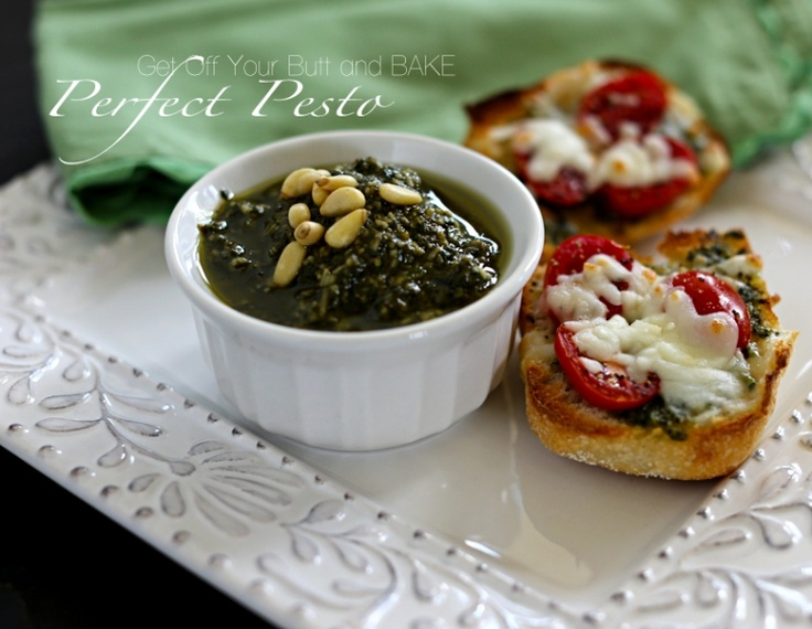 PERFECT PESTO - Don't buy it, it's so simple to make!Perfect Pesto, Italian Food, Lahey Recipe, Regular Recipe, Food Enthusiast, Pesto Recipe, Favorite Sauces, Eating It It, Food Drinks