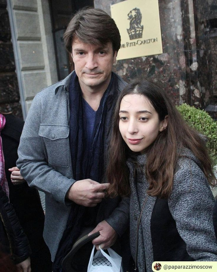 Fillion in Moscow ❤ Nathan with a fan #RepostSave @paparazzimoscow with @repostsaveapp ・・・ #nathanfillion #castle #abc #serial #actor #richardcastle #hollywood #актер #сериал #fan #ritzcarlton #canon #paparazzi #moscow #russia #москва #россия #natefillion #captainnate👑 #photoactor #celebritypic #celebritystyle #firefly #castle #comicconrussia2016 #fromrussiawithlove