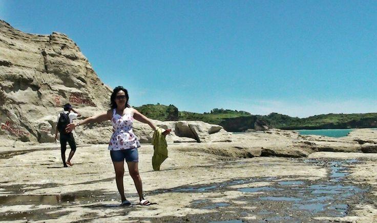 The beach girls♡♥