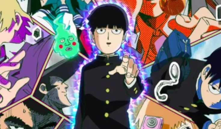 25 best ghost anime paranormal anime series 9 anime
