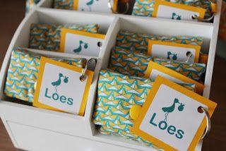 De suikerbonen van Loes: gratis patroon en handleiding