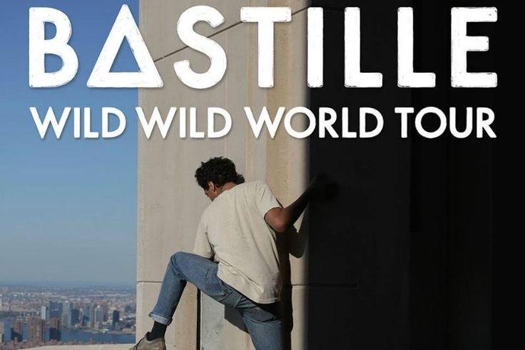 """Bastille in Italia con il """"Wild Wild World Tour""""!"""