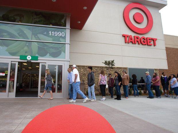 Porn broadcast over SLO Target's PA system, police say | Local News | SanLuisObispo.com
