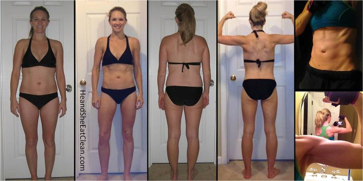 Meet one of HeandSheEatClean.com's She Sweats Summer Challenge WINNER! Find out how she did it on HeandSheEatClean.com #eatclean #cleaneating #fitness #MRTT #heandsheeatclean #runner