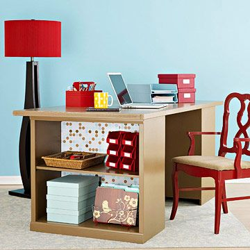 63 best Small Office / Guest Room Ideas images on Pinterest | Desks ...