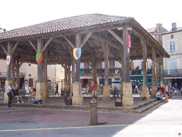 Belvès | Les plus beaux villages de France - Site officiel