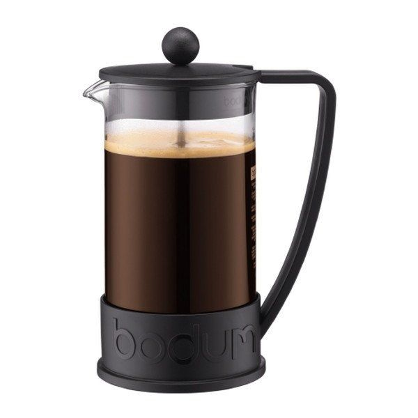 the brazil is an elegant new take on the traditional french press coffee plunger from bodum - Inno Be Liste De Mariage