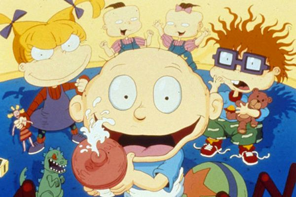 10 creepy kid show theories ...