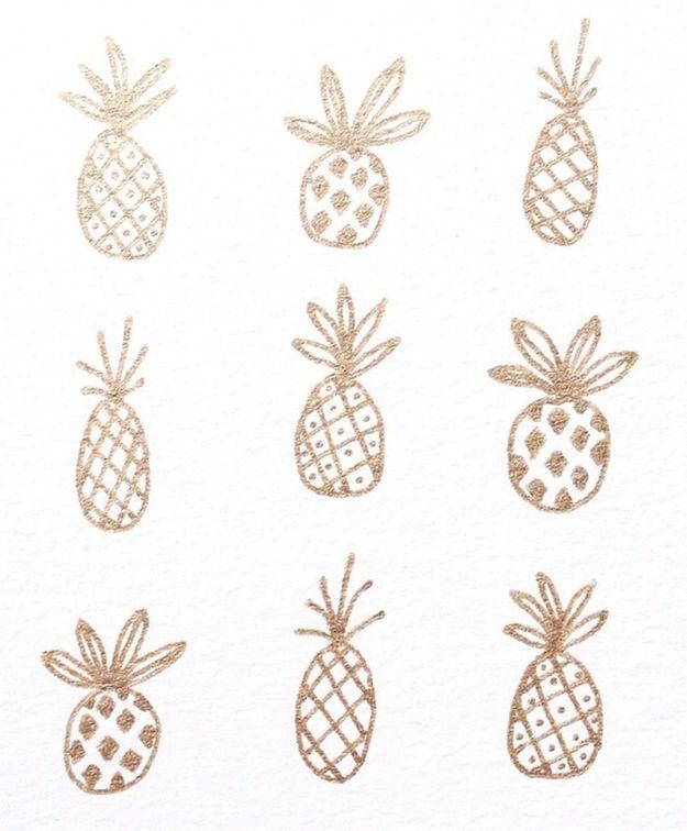Versiones de abacaxis