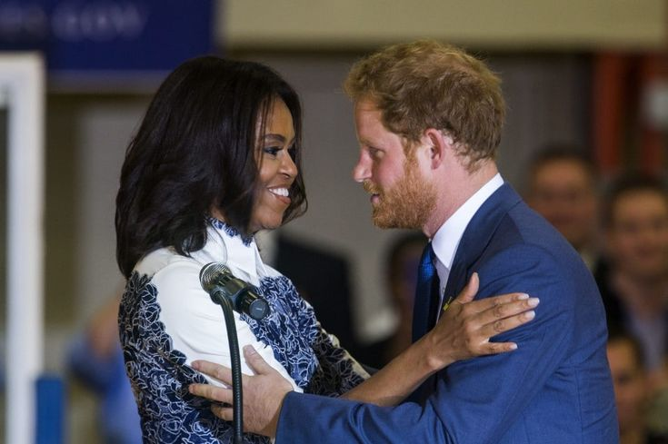 """It's 'Your' Wedding, Kiddos: it's not a State visit. """"The Obamas, (who are actual FRIENDS of the family and not the Trumps-- (""""Um, whom?"""") might get an invite to Prince Harry's wedding."""" I'd accept, too-- if you're reading this message, I've been on your side. """"What message does it send, to demand that a biracial...woman of color smile politely and welcome (Trump)... accused of multiple counts of discrimination (all of which he denies) to one of the most joyful days of her life?"""" -Jill…"""