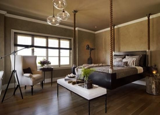 bed room the exciting mode bed style innovation also beautiful pendant lamp then small chaie