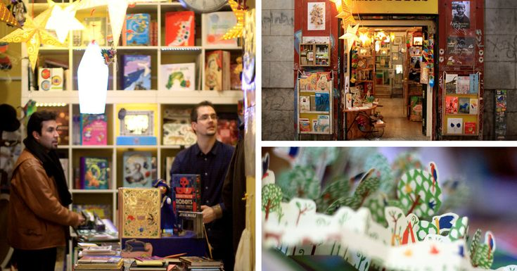 One-Thing Shops: One-Thing Shops: Pop-Up Books, Madrid http://www.nytimes.com/2016/01/27/t-magazine/travel/tres-rosas-amarillas-pop-up-books-madrid.html?partner=rss&emc=rss