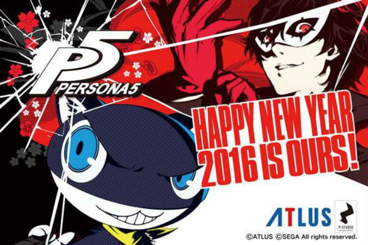 'Persona 5' Release Dates For Japan, North America Revealed! - http://www.movienewsguide.com/persona-5-release-dates-japan-north-america-revealed/236149