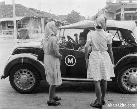 Taxi 1949