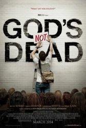 Bóg nie umarł / God's Not Dead (2014) - Film online - Seansik.tv