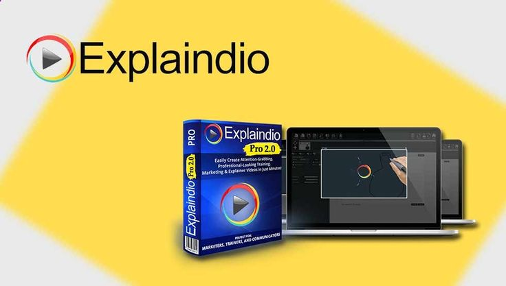 Explaindio Video Creator – Best Video Editing Software in a Low Budget There are different video editors to make promotional and advertising videos for your company, business or products. But if you are looking for an easy software which can be operated by a new person very easily and also does cost a very minimum amount, then Explaindio is a perfect tool for you.
