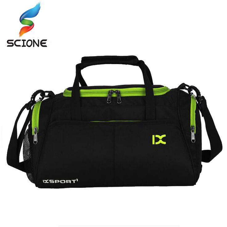 2017 Hot Top Quality Professional Large Capacity Sports Bag Waterproof Gym Bag For Men/Women Duffle Sports Bag Travel Backpack. Click visit to buy #sportbag