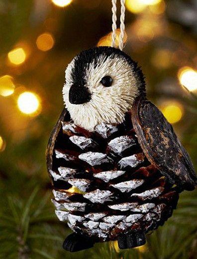 Simple Christmas craft photo2