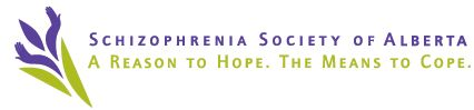 Schizophrenia Society Calgary - Working towards improving the quality of life for those affected by schizophrenia and psychosis through education, support programs, public policy and research.