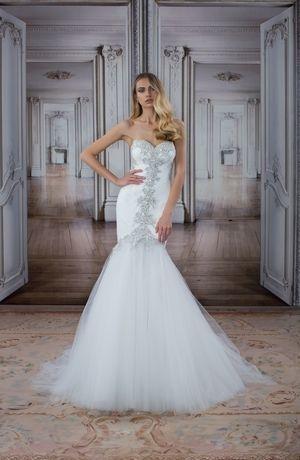42 best LOVE by Pnina Tornai images on Pinterest | Short wedding ...