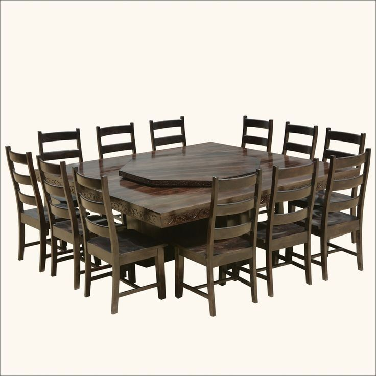 30 Solid Slab Dining Table Pictures Large Square Dining Table